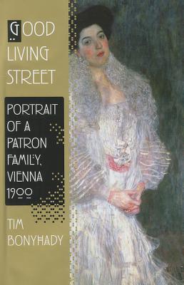 Good Living Street By Bonyhady, Tim