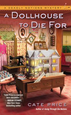 A Dollhouse to Die For By Price, Cate